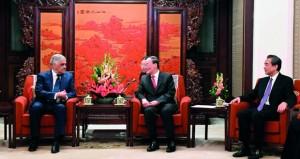 الدومينيكان تقيم علاقات دبلوماسية مع الصين