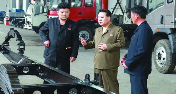 جنرال كوري شمالي كبير يتوجه إلى أميركا تمهيداً لـ(قمة ترامب ـ كيم)