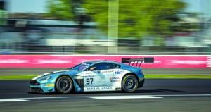 فريق عمان لسباقات السيارات يدخل سباق جولة بول ريكارد الفرنسي بمعنويات عالية