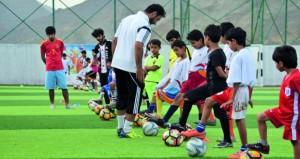 الإثنين القادم .. انطلاق فعاليات صيف الرياضة في مختلف محافظات السلطنة