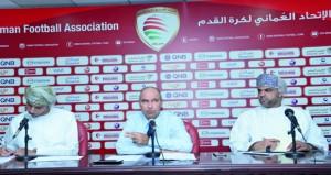 فيربيك يكشف برنامج إعداد منتخبنا الوطني الأول لنهائيات كأس آسيا 2019م