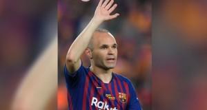 في الدوري الإسباني : أنييستا وتوريس يودعان برشلونة وأتلتيكو مدريد