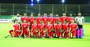 منتخبنا الوطني للهوكي يبدأ معسكره الثاني استعدادًا لدورة الألعاب الآسيوية
