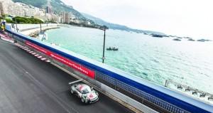 الفيصل الزُبير يستكمل حصد النقاط في موناكو