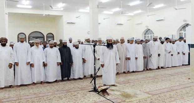جلالة السلطان يتبادل برقيات التهاني بمناسبة حلول شهر رمضان المبارك