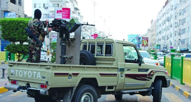 اليمن: مهلة (التحالف) لأنصار الله في الحديدة تنتهي