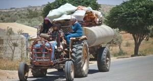 الجيش السوري يوسع نطاق سيطرته بدرعا .. وحديث عن هدنة