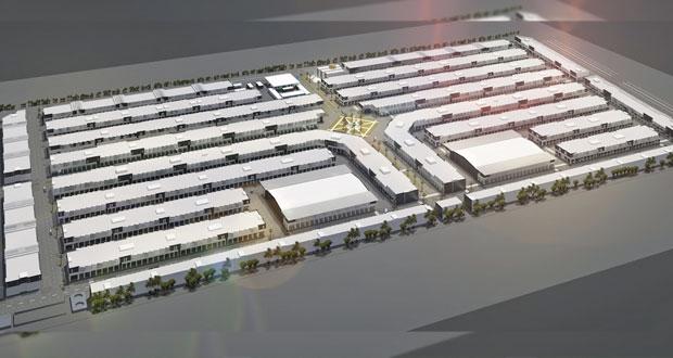 إتمام أكثر من ٩٠٪ في مدينة سندان والبدء في تسليم الوحدات في الربع الأخير