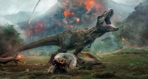 جوراسيك وورلد (المملكة الزائلة) .. يأذن ببدء عصر جديد من الديناصورات