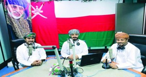 إذاعة الشباب تعلن عن دورتها البرامجية الجديدة والمستمرة حتى سبتمبر المقبل