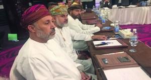 المكتب الدائم للاتحاد العام للأدباء والكتّاب العرب يبدأ اجتماعه الدوري في بغداد