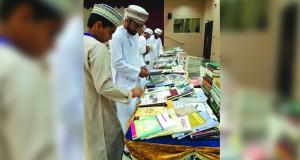 """""""رابطة القراءة"""" بالعوابي نحو إيجاد مجتمع قارئ باحث عن مصادر المعرفة"""