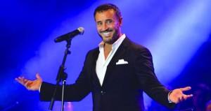 كاظم الساهر يفتتح الدورة 17 من مهرجان موازين إيقاعات العالم بالمغرب