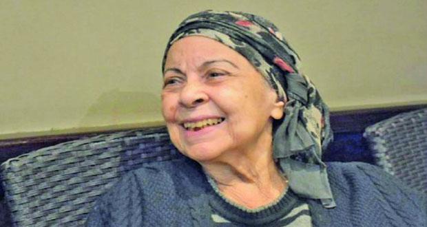 وفاة الفنانة المصرية آمال فريد بعد صراع مع المرض
