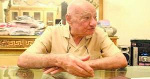 وفاة الإعلامي أحمد سعيد مؤسس إذاعة صوت العرب
