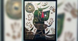 معرضٌ تشكيليٌّ يُؤرّخ للمدارس الفنية في الجزائر