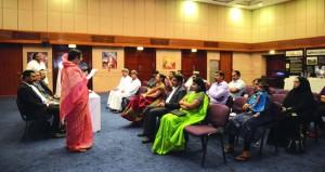 الجمعية العمانية للسينما تدشن مسابقة الأفلام العمانية الهندية الروائية القصيرة