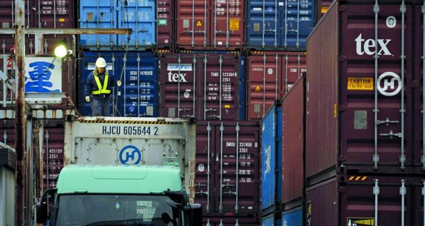 عجز تجاري في اليابان نتيجة الواردات الأميركية