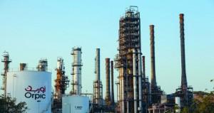 السلطنة مؤهلة لمركز الريادة في مجال الاستثمار بقطاع الصناعات البيتروكيماوية خلال المرحلة القادمة