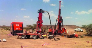 مشروع تعدين النحاس بالمضيبي يعد بكميات تجارية تتجاوز 16 مليون طن