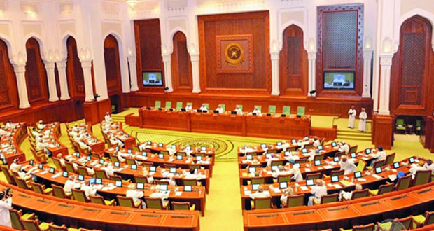 مجلس الشورى يناقش مشروع قانون الضريبة على السلع الانتقائية