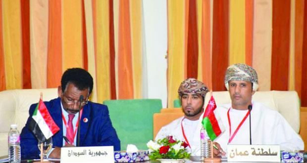 «العدل» تشارك فـي الاجتماع الأول لتشكيل فريق عمل من المختصين فـي المجال الأمني والقانوني بتونس