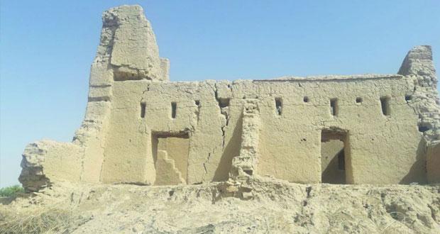 الحارات والقلاع والحصون والأبراج شواهد تحكي ملحمة الأمجاد والحضارة العمانية العريقة