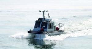 البحرية السلطانية العمانية تشارك العالم الاحتفال باليوم العالمي للهيدروغرافيا