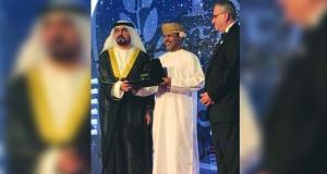 التعليم العالي تحصد جائزة الإنجازات الحكومية العربية