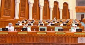 """مجلس الدولة يناقش """"مشروع قانون الثروة المائية الحية"""" المُحال من مجلس الوزراء"""