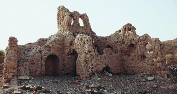 قرية وبل .. حارات قديمة تنبض بالتاريخ الحي