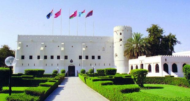 متحف قوات السلطان المسلحة يفتح أبوابه للزوار خلال أجازة العيد