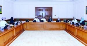 بحث ترتيبات زيارة وفد لجنة الصداقة البرلمانية العمانية البولندية إلى بولندا