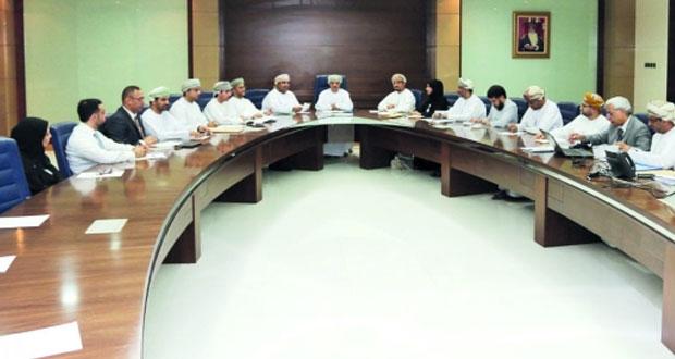 المجلس الأكاديمي يعلن نتائج مشروع الأداء للكليات التطبيقية