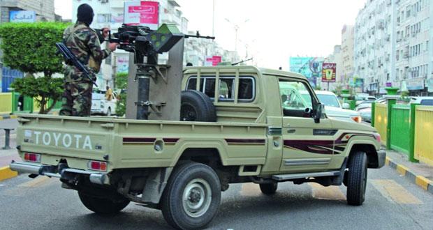 اليمن : قوات هادي تطلق معركة (النصر الذهبي) لاستعادة الحديدة