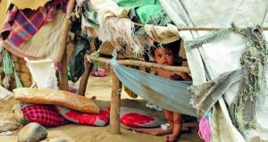 اليمن: (التحالف) يتحدث عن سيطرته على مساحات كبيرة من مطار الحديدة