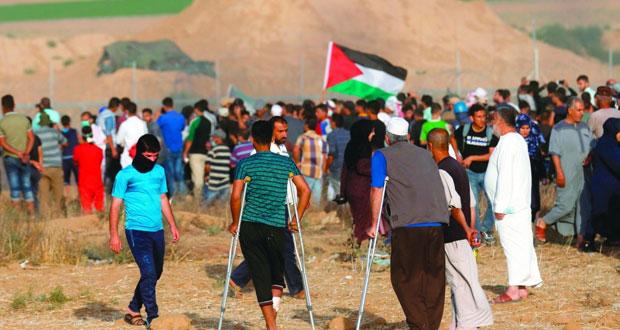 الفلسطينيون: الجولة الأميركية بالمنطقة هدفت لشطب «الأونروا» وقضية اللاجئين