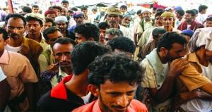 اليمن: القتال يحتدم في وسط (الحديدة) وسط مخاوف من تفاقم الأزمة