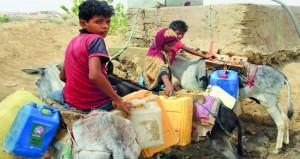 اليمن: (الصحة العالمية) تحذر من تفاقم الوضع الإنساني في الحديدة