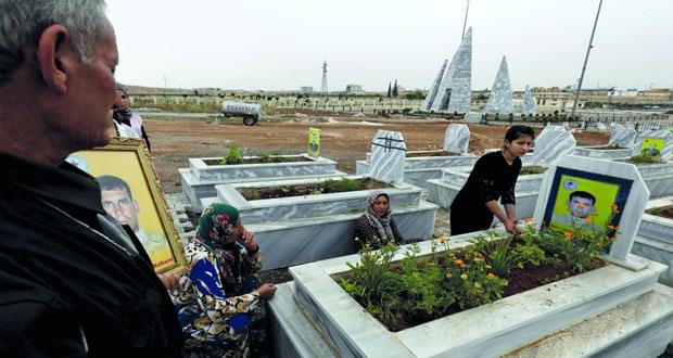 سوريا: إحباط محاولة تسلل لإرهابيي (النصرة) إلى بلدتي الفوعة وكفريا