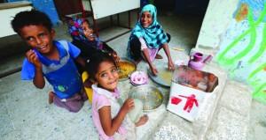 الحكومة اليمنية تدعو للتجاوب مع الأمم المتحدة وتسليم الحُديدة إليها