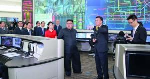 الصين تحاول إقناع كوريا الشمالية باعتماد نموذجها الاقتصادي .. واتفاق على تعزيز التعاون (الاستراتيجي والتكتيكي)