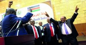 السودان يؤكد اتفاق فرقاء (الجنوب) على بعض النقاط