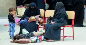 اليمن : جريفيث يغادر عدن دون تحقيق نتائج بشأن وقف التصعيد في الحديدة