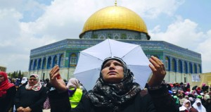 الفلسطينيون يرفضون التعديلات الأميركية على «توفير الحماية الدولية»