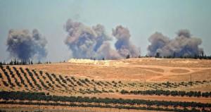 الجيش السوري يعلن تحرير بادية دير الزور بالكامل من (داعش) .. ويحبط هجمات لـ(النصرة) على أطراف درعا