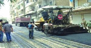 سوريا تعيد الحياة لشوارع وأزقة حلب القديمة