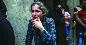 (الوطني الفلسطيني): (الدولة) بعاصمتها القدس و(العودة) ضمانة السلام في المنطقة