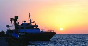 (الدولية للهجرة): ارتفاع ضحايا غرق السفينة قبالة تونس إلى 60