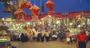 رمضان في مصر.. مناسبة للتراحم الاجتماعي